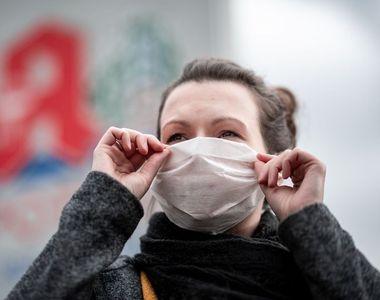 CORONAVIRUSUL se extinde: 427 de decese şi 20.627 de cazuri de îmbolnăvire. Urmează o...