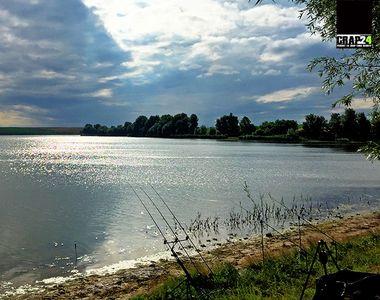 """Legenda """"monstrului"""" de 180 de kilograme din lacul Sărulești. E ȘOCANT ce avea în..."""
