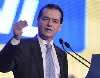 Orban: Este necesară o adaptare a legislaţiei pentru a avea prevederi concrete în cazul...