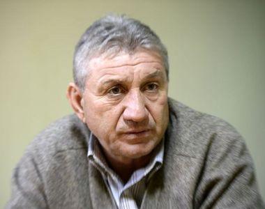 Fostul fotbalist Ilie Bărbulescu a fost înmormântat cu onoruri militare