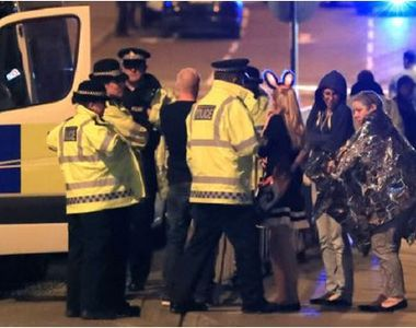 Fratele atacatorului sinucigaş de la Manchester este la fel de vinovat ca acesta, acuză...
