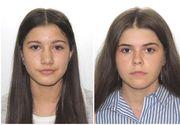 Două adolescente din Brăila, colege de bancă, date în urmărire după ce au plecat de la cursuri şi nu au mai revenit