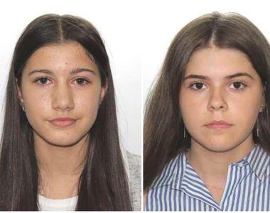 Două adolescente din Brăila, colege de bancă, date în urmărire după ce au plecat de la...