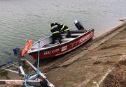 Bacău: Criminalul care și-a ucis soția și i-a abandonat trupul în mașină a fost găst mort în râul Bistrița