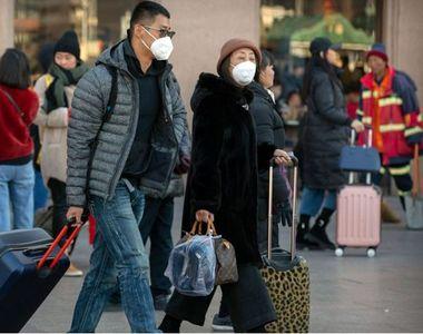 Numărul deceselor provocate de coronavirus se apropie de 500