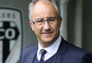Un nou caz de agresiune sexuală în Franţa: Preşedintele clubului Angers, acuzat de o angajată