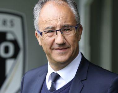 Un nou caz de agresiune sexuală în Franţa: Preşedintele clubului Angers, acuzat de o...