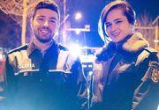 """Doi tineri polițiști au intervenit prompt, reușind în ultimul moment să salveze viața unui adolescent: """"Ţâşnea sângele!"""""""