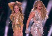 VIDEO | Shakira și Jennifer Lopez, vânzări record după show-ul de la Super Bowl