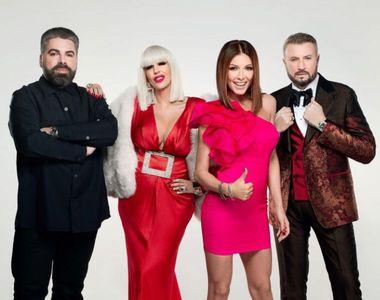 """VIDEO EMOȚIONANT. Andreea Tonciu, în lacrimi la """"Bravo, ai stil! Celebrities"""""""