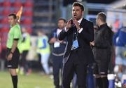 ULTIM MOMENT! Șoc total pentru Adrian Mutu! Antrenorul Naționalei de fotbal U21 riscă să fie interzis la Jocurile Olimpice din Japonia
