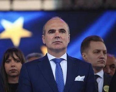 Rareș Bogdan a prezis căderea Guvernului PNL: Cel mai probabil tot Orban va fi premier