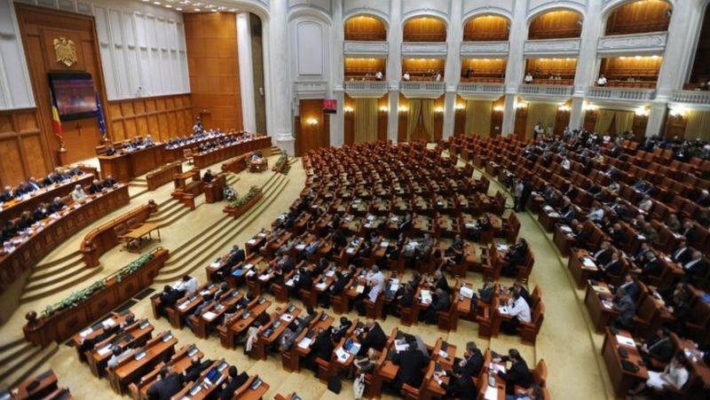 motiune de cenzura 2020 - Guvernul Orban a picat
