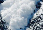 Aproape 40 de morţi şi 61 de răniţi în două avalanşe în estul Turciei
