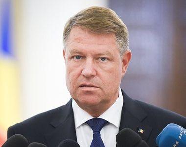 Klaus Iohannis a convocat partidele parlamentare la consultări. Cine va fi desemnat...