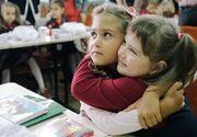 VIDEO   Arși la ochi în școală. Detaliile unui caz șocant
