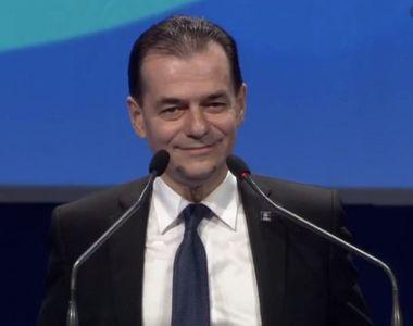Arma secretă a lui Ludovic Orban: Obiectivul nostru clar sunt anticipatele; vom purta...