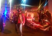 Paisprezece răniţi, inclusiv 12 militari, la Ierusalim într-un atac cu o maşină