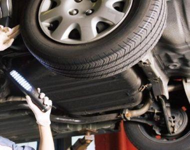 ITP 2020. Ce acte sunt necesare șoferilor și cât costă