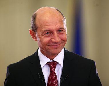 Traian Băsescu, prima reacție după ce Ludovic Orban a fost propus premier