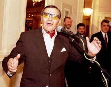 """Apartamentul """"bântuit"""" al lui Gică Petrescu a fost vândut! Ce se întâmplă..."""