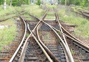 Circulaţie feroviară oprită între Timişoara şi Arad, după ce cadavrul unui tânăr de 19 ani a fost găsit pe liniile ferate