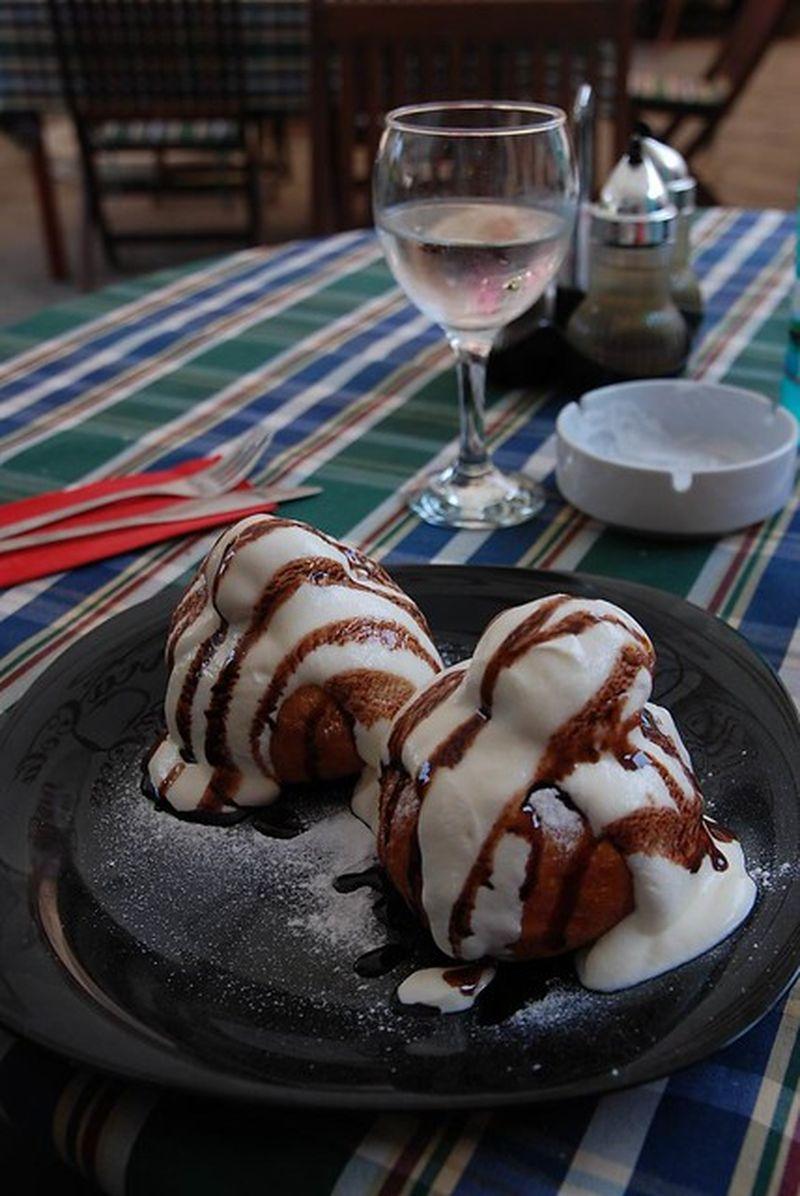 Papanași. Cea mai deliciosă rețetă tradițională