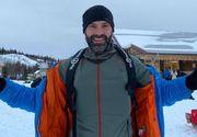 Maratonul Yokon Arctic Ultra: sportivul român Tibi Ușeriu a terminat pe locul al doilea