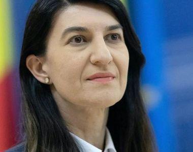 Ministrul demis al Muncii, Violeta Alexandru, spune cum va afecta căderea Guvernului...