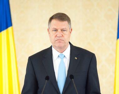 """Klaus Iohannis, anunț bombă de la Bruxelles: Va negocia """"la sânge"""" ca România să..."""