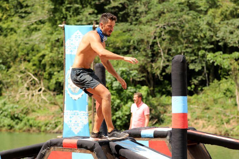 Survivor Romania - Andrei Ciobanu