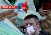 VIDEO | Criză mondială de măști de protecție contra gripei. Epidemia face ravagii