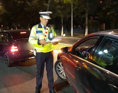 Olt: Un şofer care a lovit mortal un pieton şi a fugit de la locul faptei a fost prins...