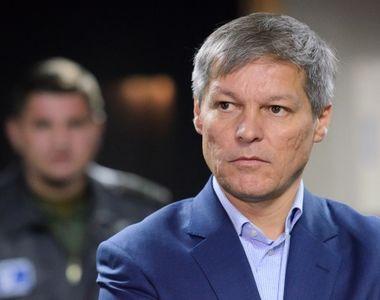 Cioloş: Strategia PSD este să se agaţe de putere cu orice preţ şi să protejeze...