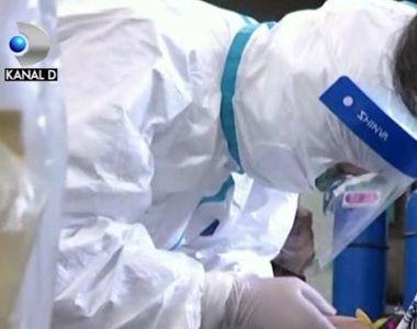 Vaccinul pentru coronavirus, gata abia anul viitor