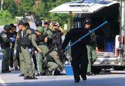 Militarul thailandez care a ucis 20 de persoane în nord-estul Thailandei a fost împuşcat de forţele de ordine