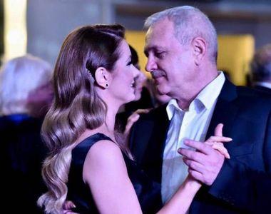 Irina Tănase, viitoarea soție a lui Liviu Dragnea, a suferit o intervenție chirurgicală...