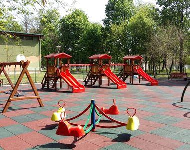 Făgăraș: un copil de 9 ani a fost găsit mort la locul de joacă