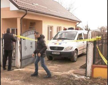 Descoperire macabră: un bătrân din Olt a fost găsit decapitat în casă