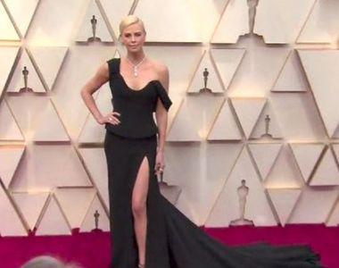 VIDEO   Gala Premiilor Oscar. Ce au purtat vedetele care au făcut senzație pe covorul roșu