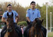 13.000 de pompieri, jandarmi şi poliţişti, pregătiţi să intervină în judeţele aflate sub cod galben şi portocaliu