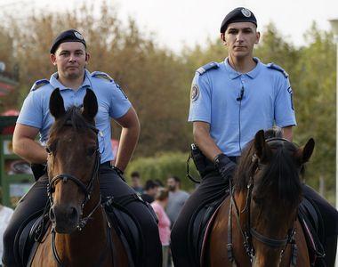 13.000 de pompieri, jandarmi şi poliţişti, pregătiţi să intervină în judeţele aflate...