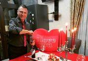 Ziua îndrăgostiților se apropie. Christian Sabbagh a făcut un gest impresionant pentru soția sa