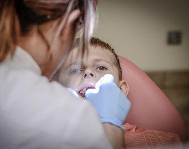 VIDEO | Copil de 4 ani, în comă după o vizită la dentist
