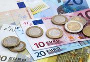Curs BNR. Euro creşte spre 4,77 lei. Dolarul american a atins un nivel record