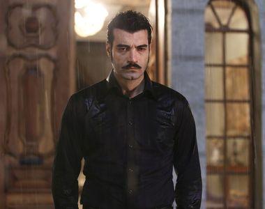 """Mă numesc Zuleyha. Surpriză uriașă pentru Murat Ünalmıș, la filmările serialului """"Mă..."""