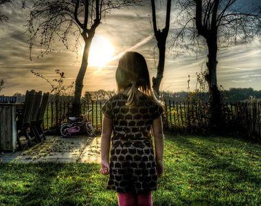 Timiș: Copila de 13 ani, însărcinată în 7 luni după ce a fost violată de unchiul ei