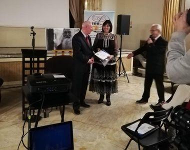 Jurnalist Kanal D, premiat de Uniunea Ziariștilor Profesioniști din România