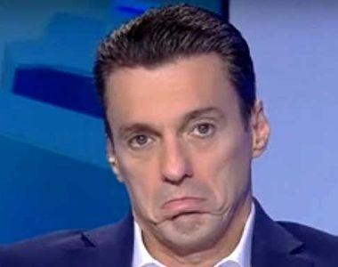 Mircea Badea, reacţie dură la adresa bărbatului care a bătut-o pe Daniela Crudu