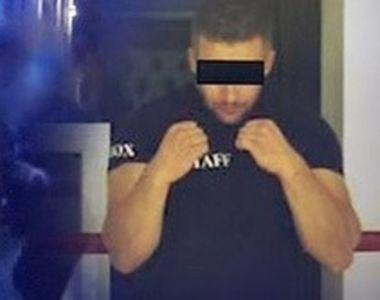 VIDEO   Tânăr bătut cu bestialitate de un fost boxer. Totul a fost filmat!